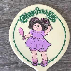 Vintage Garbage Patch Kids Mirror